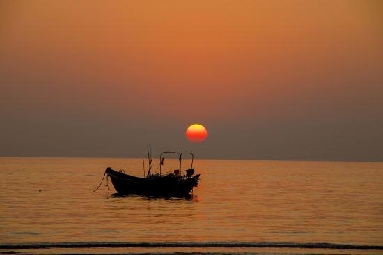 北海涠洲岛苏月渔枫苑