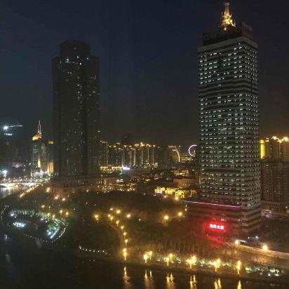 天津津塔都市印象高级酒店公寓