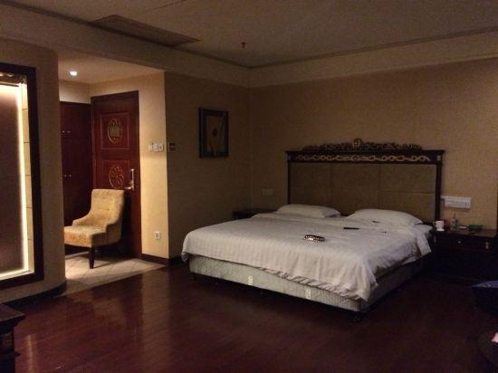 海口金沙湾酒店