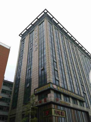 杭州凯瑞大酒店图片