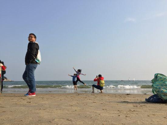 阳江海陵岛马拉松比赛前一天入住