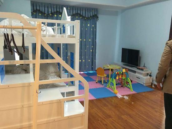 广州长隆儿童动物总动员主题式酒店公寓