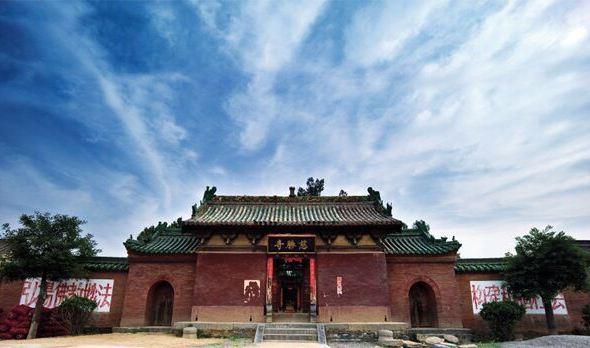 温县到新乡关山风景区