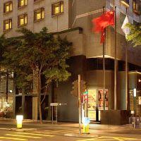 香港湾仔皇悦亚博体育app官网(Empire Hotel Hong Kong-Wan Chai)