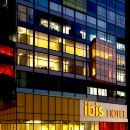 宜必思香港中上环酒店 (ibis Hong Kong Central and Sheung Wan hotel)