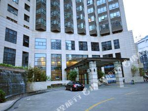 上海静安紫苑酒店式公寓