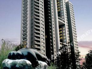 南京仁恒辉盛阁国际酒店公寓