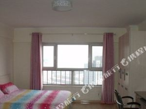 牡丹江暖洋洋短租公寓