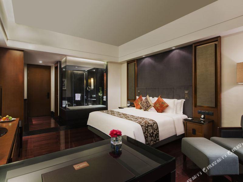 舒适的客房-高级客房