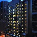 乌鲁木齐八音和酒店