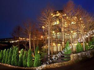 南投清境见晴花园渡假山庄(Chingjing Sunshine Vacation Villa)