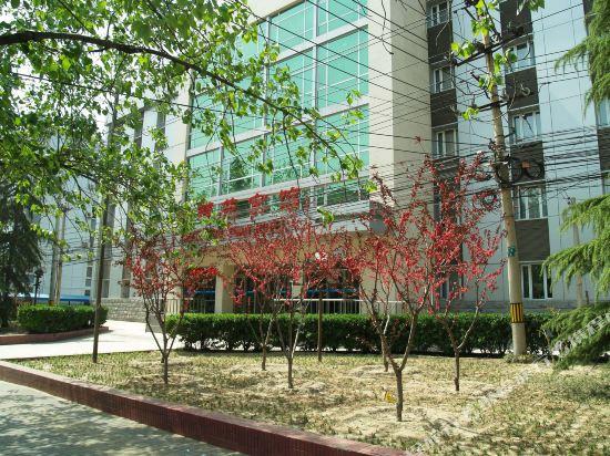 北京中邮苑宾馆