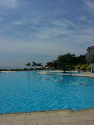 厦门亚洲海湾大酒店