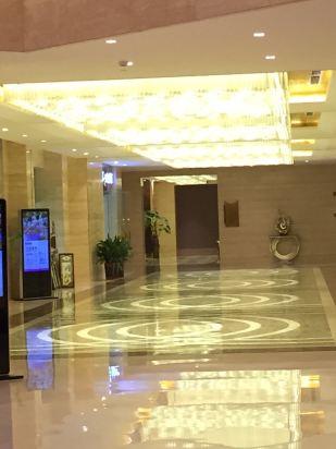 安阳迎宾馆预订价格,联系电话 位置地址