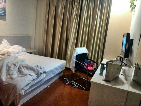 汉庭酒店(无锡太湖风景区店)