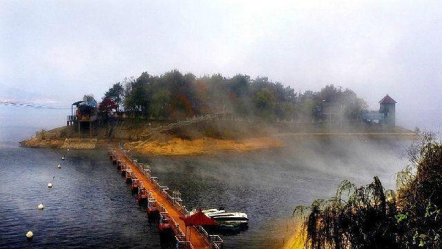 携程攻略–花亭湖风景区-携程旅游攻略,自助游,自驾游,出游,自由行攻略指南
