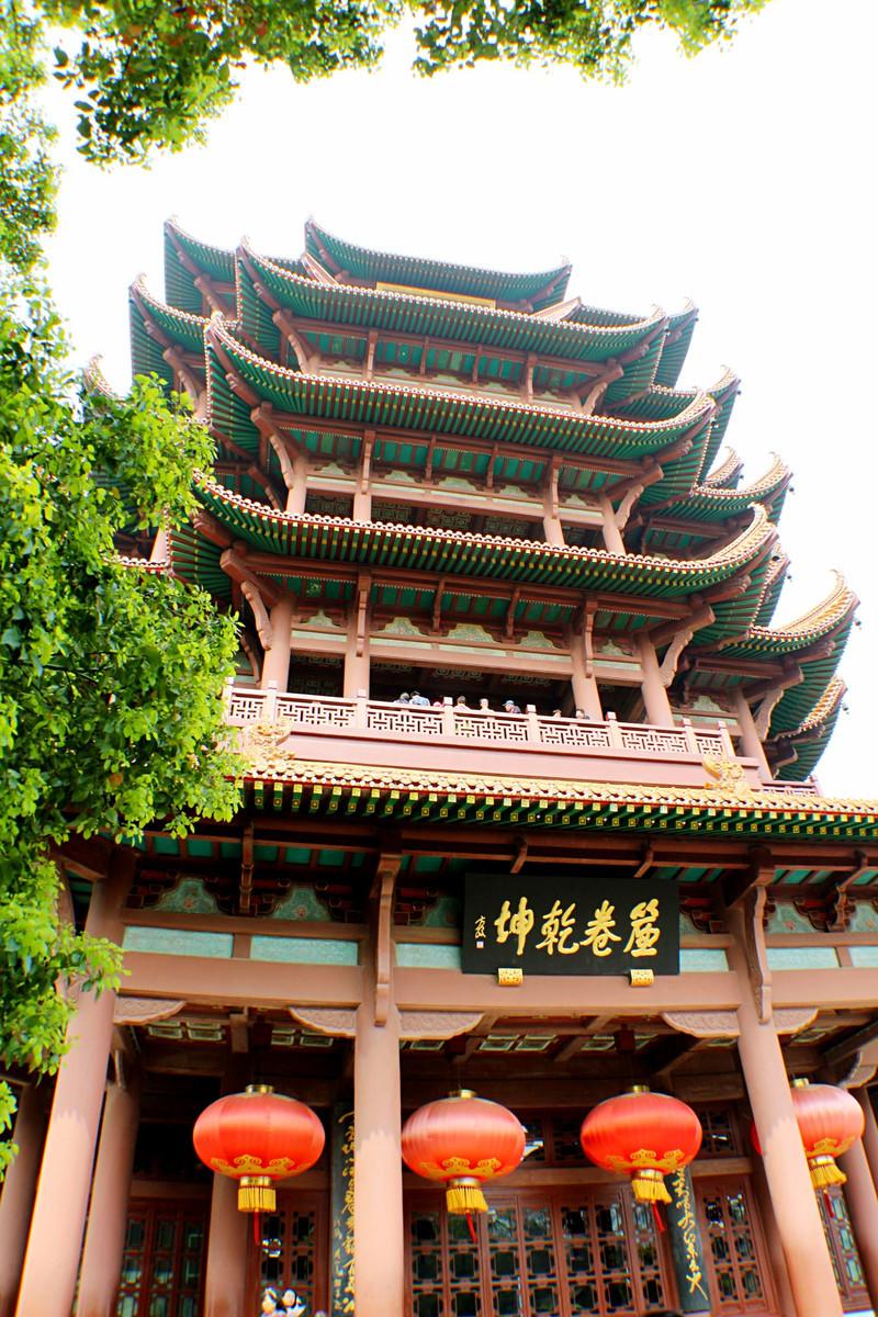 中国地标建筑