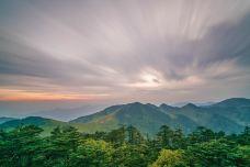 神农顶风景区-神农架-C_image