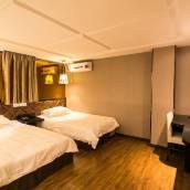布丁酒店(蘇州鳳凰街第一人民醫院店)
