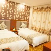 瀘西雲之家主題酒店