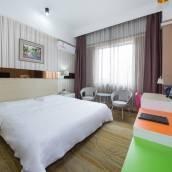 速8酒店(西安鐘樓新民街店)