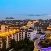 蘇州香山國際大酒店