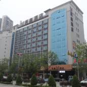 來賓美鑫酒店