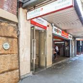 悉尼克拉倫斯布雷克福瑞酒店