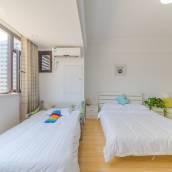 青島霽月公寓