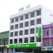 吉隆坡SCC市中心酒店