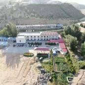 達拉特旗沙灣響沙特色住宿