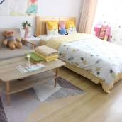 青島小島主公寓(3號店)