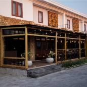 薩卡耶別墅酒店與水療中心