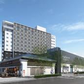 函館站前拉根特住宿酒店