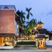 阿瑪塔蘭納精品酒店 古城店
