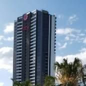 超級紅寶石酒店式公寓