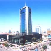 濰坊國際金融大酒店