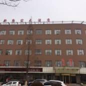 青島新康宏大酒店