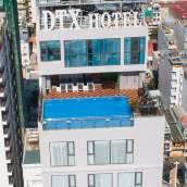 芽莊DTX酒店