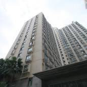 上海WE酒店式公寓