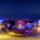 新沂蘇沂樂鄉大酒店
