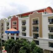 曼谷子午線酒店