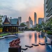 曼谷雅典娜廣場豪華精選酒店