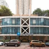 漢庭酒店(上海萬體館店)