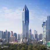 上海明天廣場JW萬豪酒店