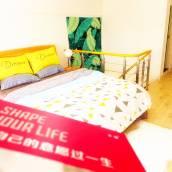 青島理想國home1複式公寓