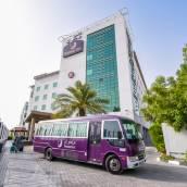 迪拜國際機場普瑞米爾酒店
