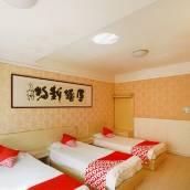 青島友佳酒店