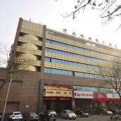 濟南城建假日酒店