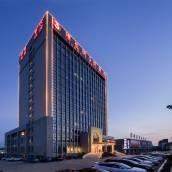 維也納3好酒店(蕪湖縣汽車站店)
